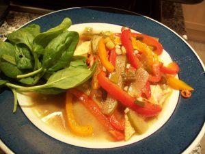 Escovitch fish recipe