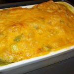 100_4178 salmon pasta bake recipe
