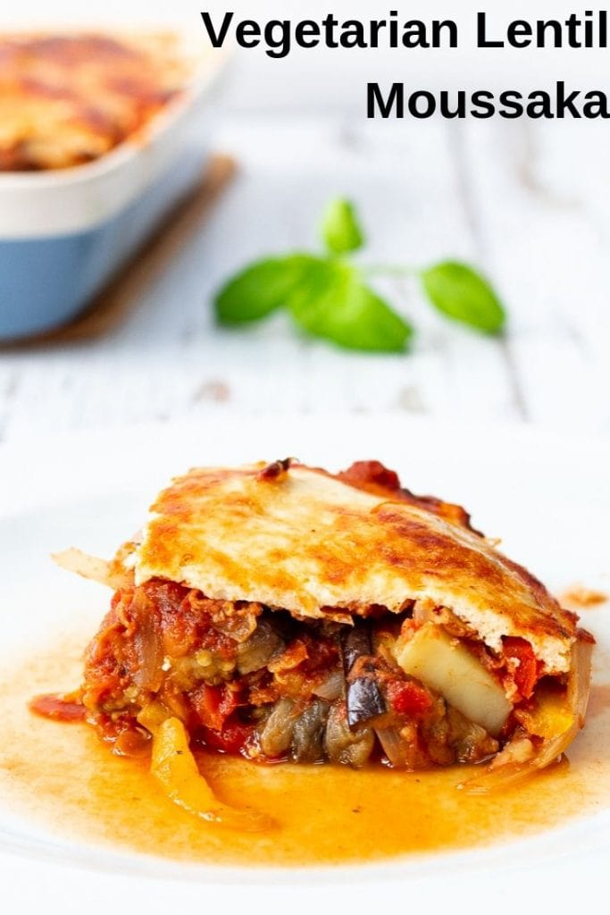 Inspired By Masterchef Vegetarian Moussaka Searching For Spice