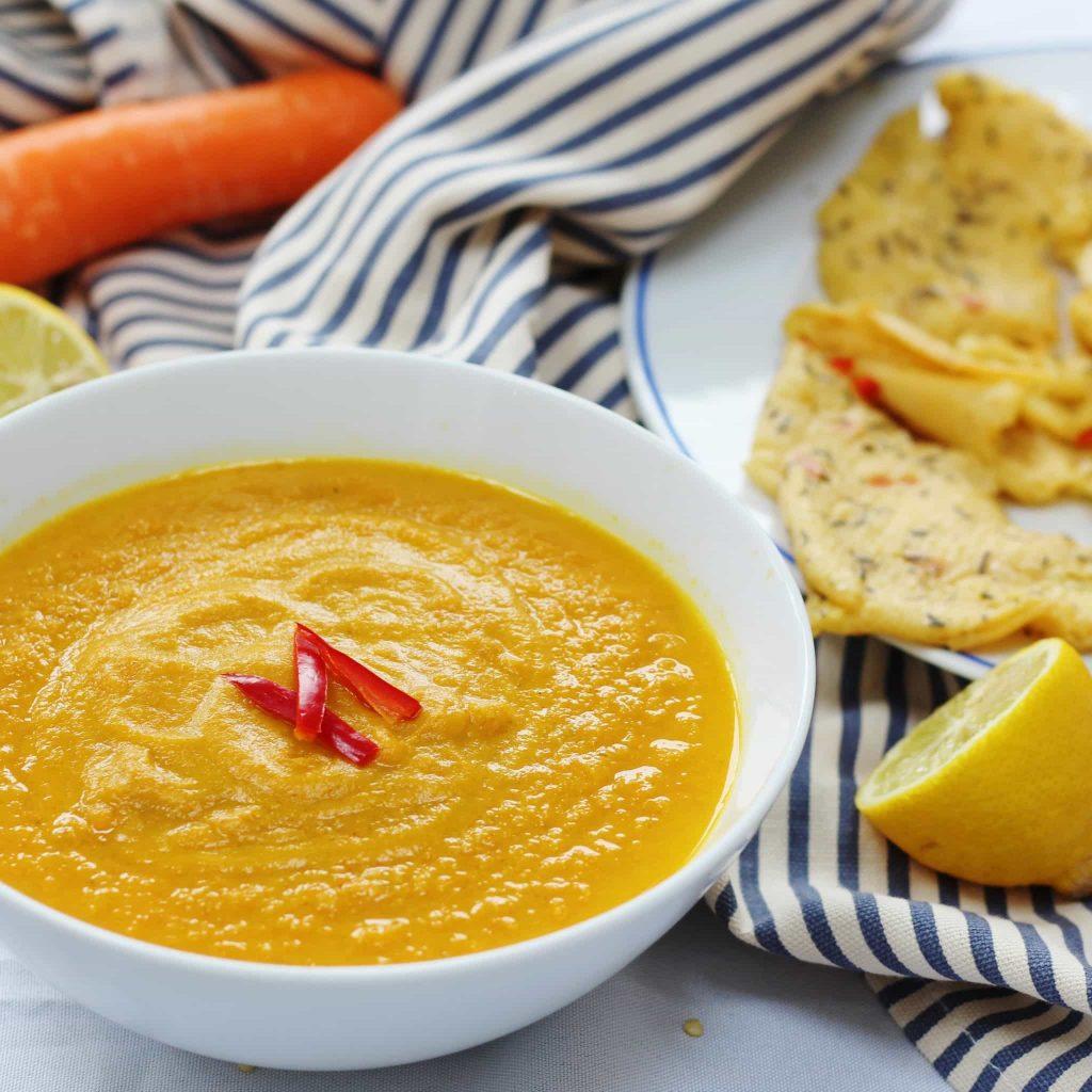 carrot-and-tahini-soup