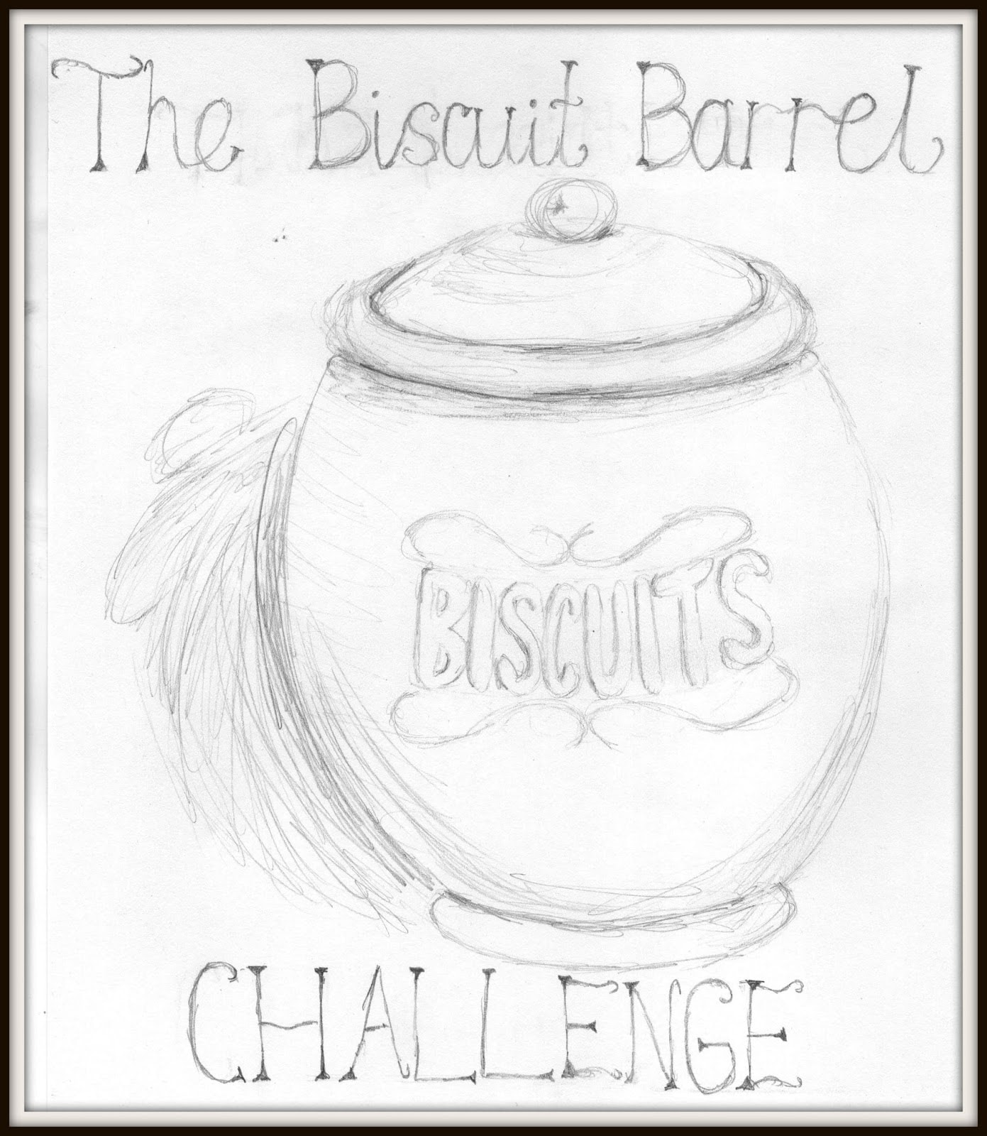 The Biscuit Barrel Challenge