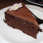 rich moist chocolate cake recipe