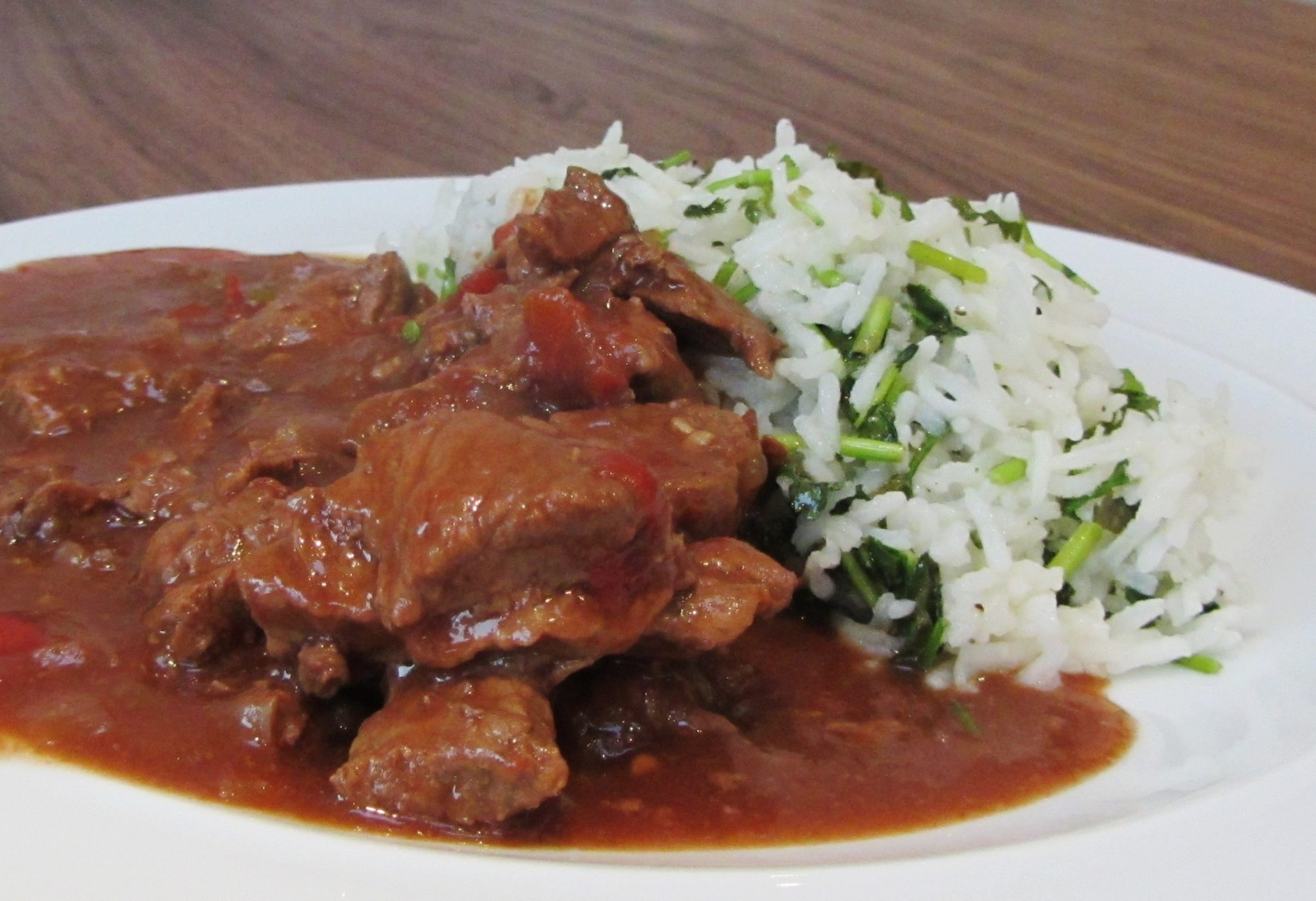 Mexican beef stew 2