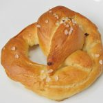 recipe for soft pretzel