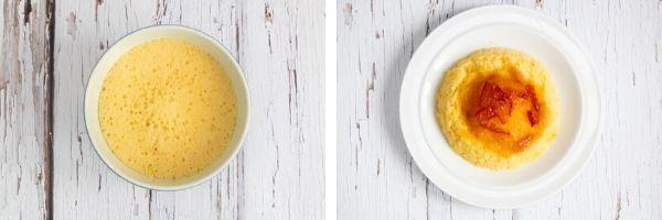 step by step marmalade sponge puddin
