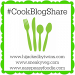 Cook Blog Share new logo