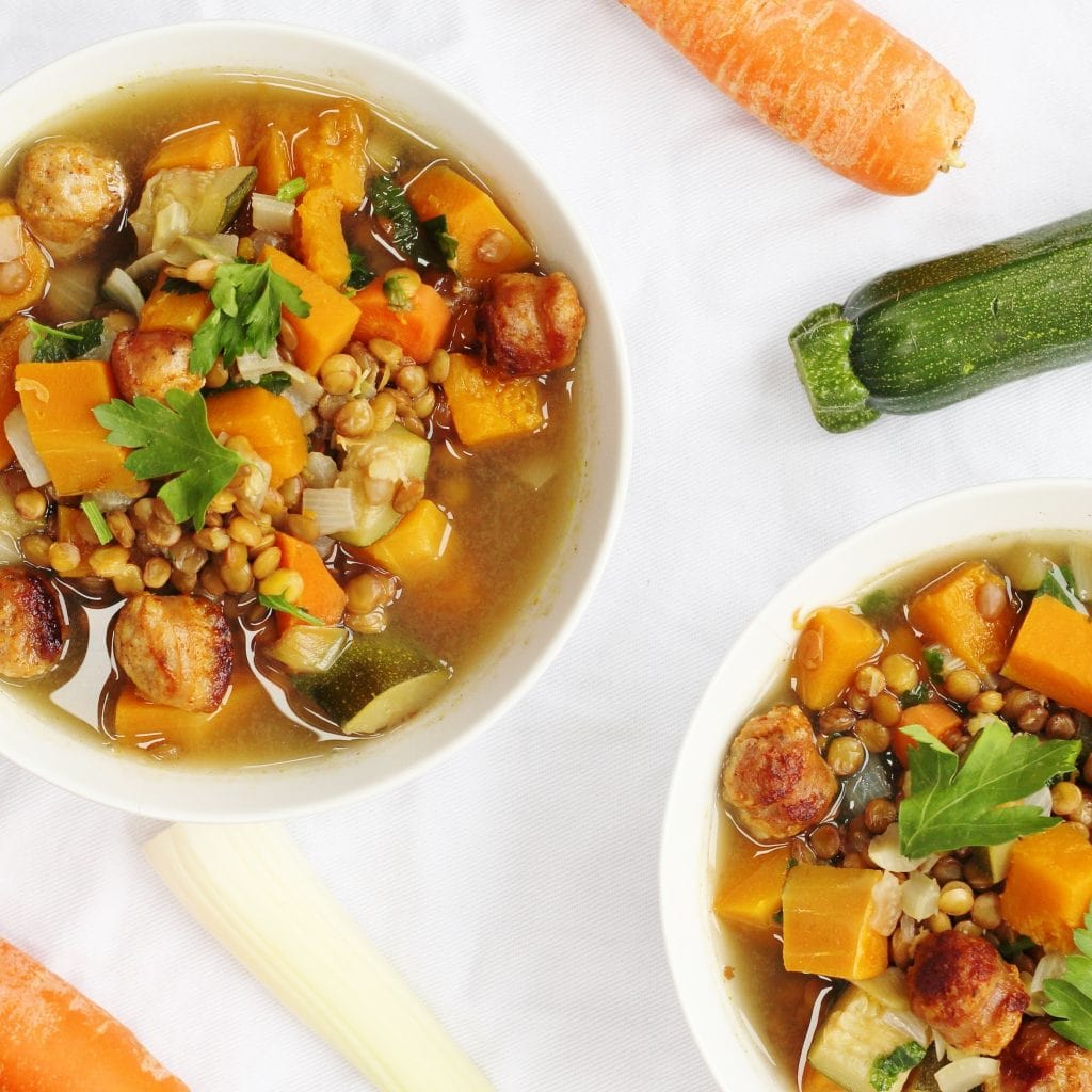 lentil-sausage-vegetable-soup-6