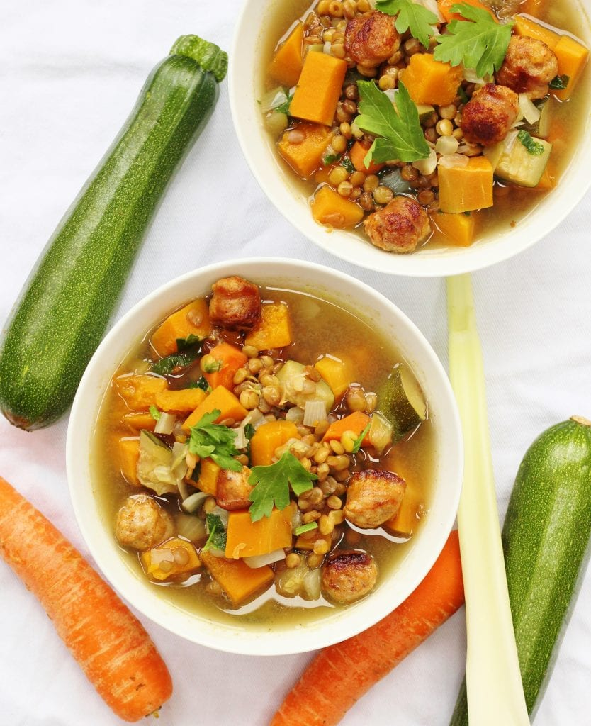 lentil-sausage-vegetable-soup-8