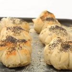 basic bread rolls and a Knead to Know Bread Baking class at the Jamie Oliver Cookery School