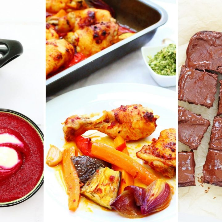 Top 10 recipes of 2017 on Searching for Spice
