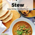 Pin image beef beef mustard stew
