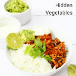 pin image for chilli con carne with hidden vegetables